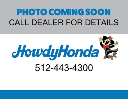 2019_Honda_Odyssey_EX-L with Navigation with Rear Entertainment System_ Austin TX