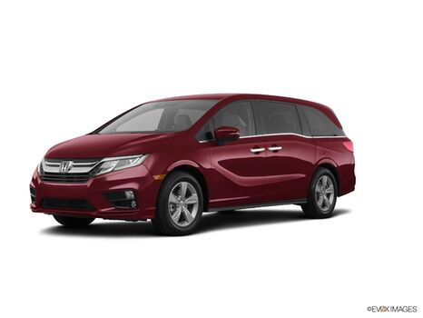 2019_Honda_Odyssey_EX_ Aiken SC