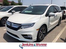 2019_Honda_Odyssey_Elite Auto_ Clarksville TN
