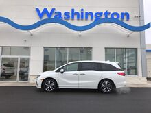 2019_Honda_Odyssey_Elite Auto_ Washington PA