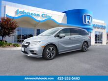 2019_Honda_Odyssey_Elite_ Johnson City TN