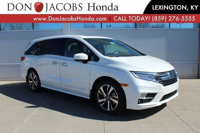 2019 Honda Odyssey Elite Lexington KY