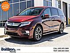 2019 Honda Odyssey Elite Oklahoma City OK