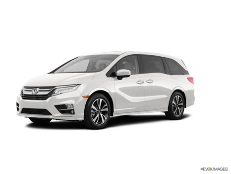 2019_Honda_Odyssey_Elite_ Aiken SC