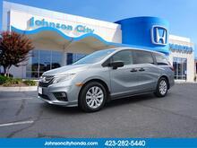 2019_Honda_Odyssey_LX_ Johnson City TN