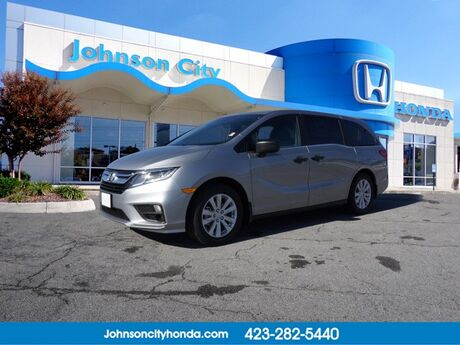 2019 Honda Odyssey LX Johnson City TN