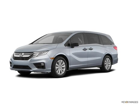 2019_Honda_Odyssey_LX_ Aiken SC