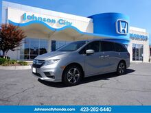 2019_Honda_Odyssey_Touring_ Johnson City TN