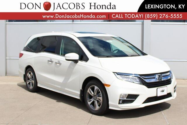 2019 Honda Odyssey Touring Lexington KY
