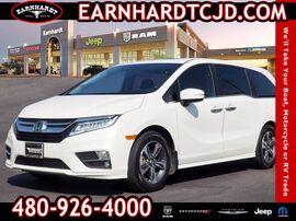 2019_Honda_Odyssey_Touring_ Phoenix AZ