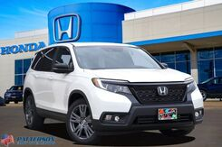 2019_Honda_Passport_EX-L_ Wichita Falls TX