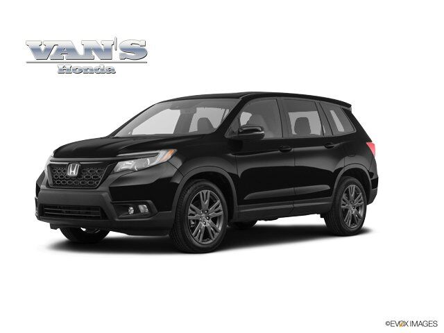 2019 Honda Passport EX-L AWD Green Bay WI