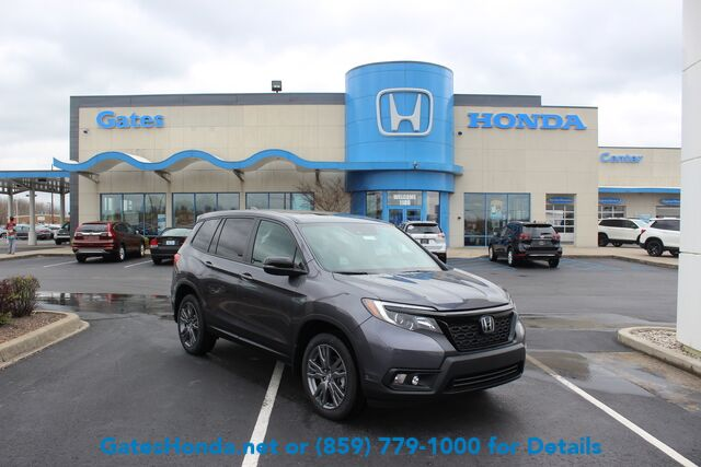 2019 Honda Passport EX-L AWD Lexington KY