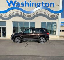 2019_Honda_Passport_EX-L AWD_ Washington PA