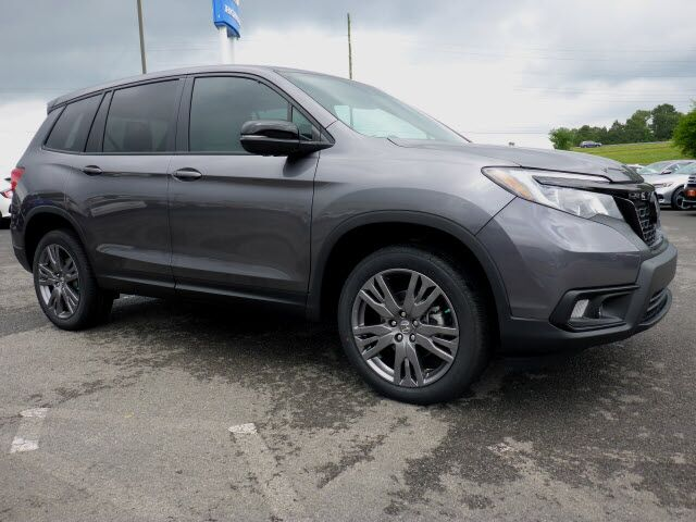 2019 Honda Passport EX-L Chattanooga TN