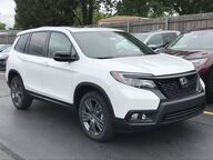 2019 Honda Passport EX-L Chicago IL