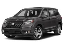 2019_Honda_Passport_EX-L_ Covington VA