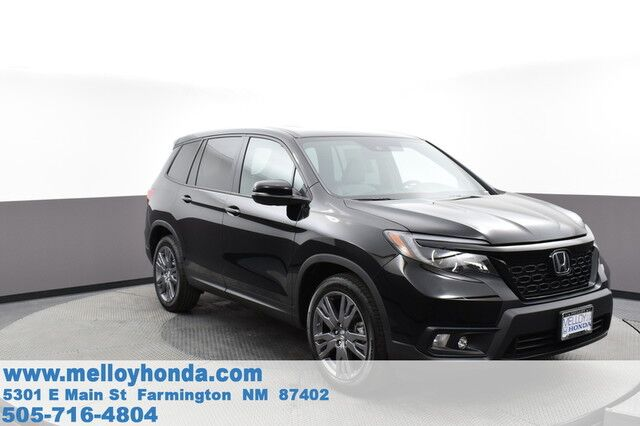 2019 Honda Passport EX-L Farmington NM