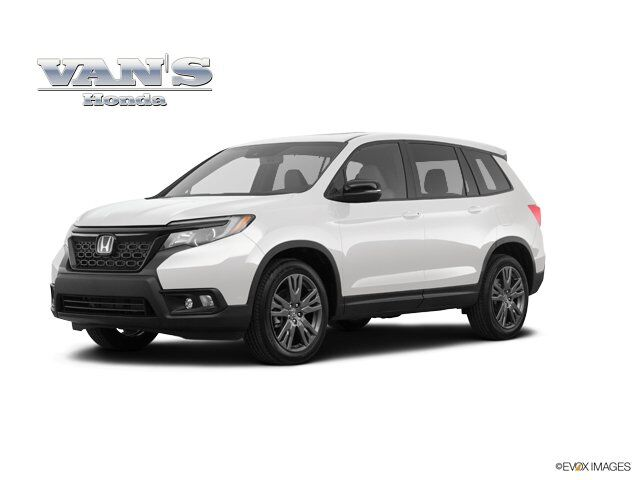 2019 Honda Passport EX-L Green Bay WI