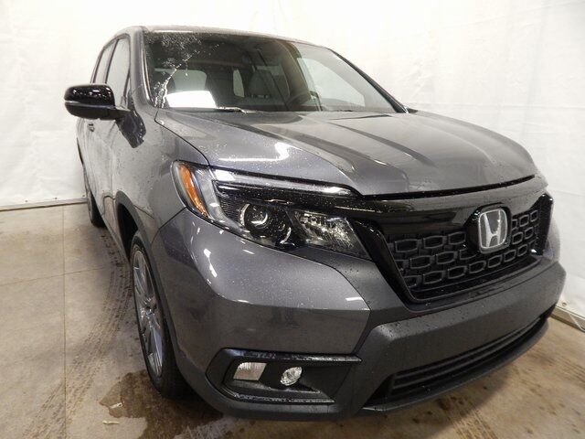 2019 Honda Passport EX-L Holland MI