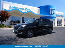 2019_Honda_Passport_EX-L_ Johnson City TN