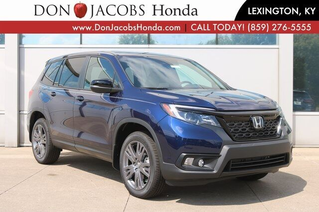 2019 Honda Passport EX-L Lexington KY