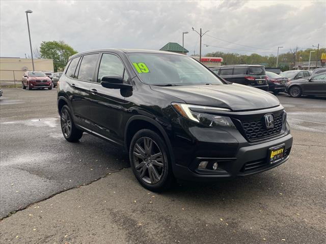 2019 Honda Passport EX-L Ramsey NJ