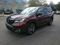 2019 Honda Passport EX-L