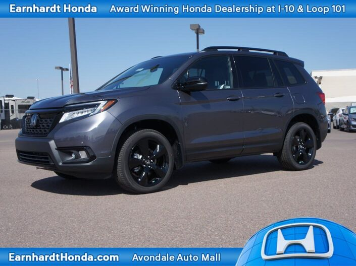 2019 Honda Passport Elite AWD Avondale AZ