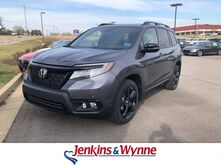 2019_Honda_Passport_Elite AWD_ Clarksville TN