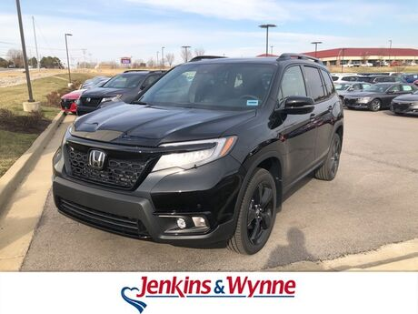 2019 Honda Passport Elite AWD Clarksville TN