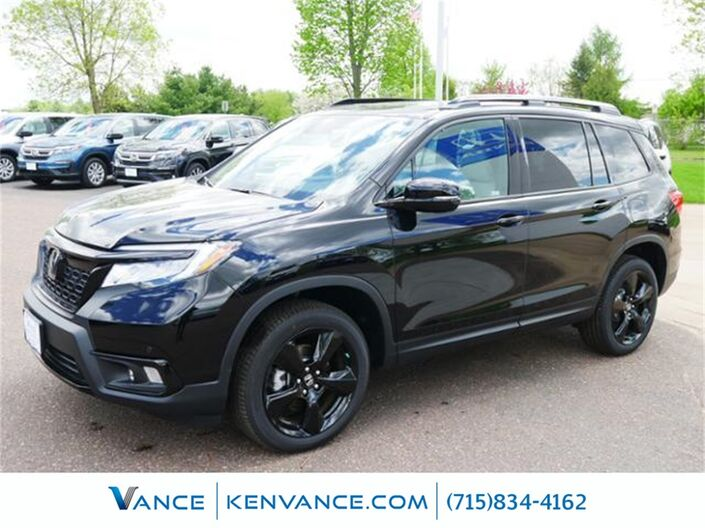 2019 Honda Passport Elite AWD Eau Claire WI