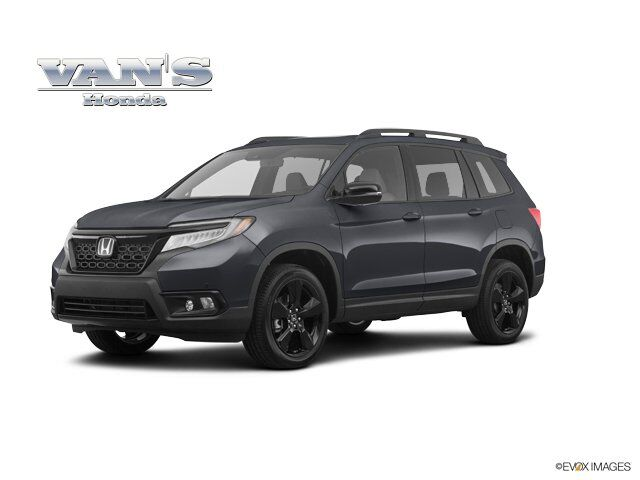 2019 Honda Passport Elite AWD Green Bay WI