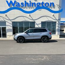 2019_Honda_Passport_Elite AWD_ Washington PA