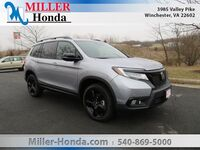 Honda Passport Elite AWD 2019