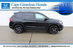 2019_Honda_Passport_Elite_ Cape Girardeau MO