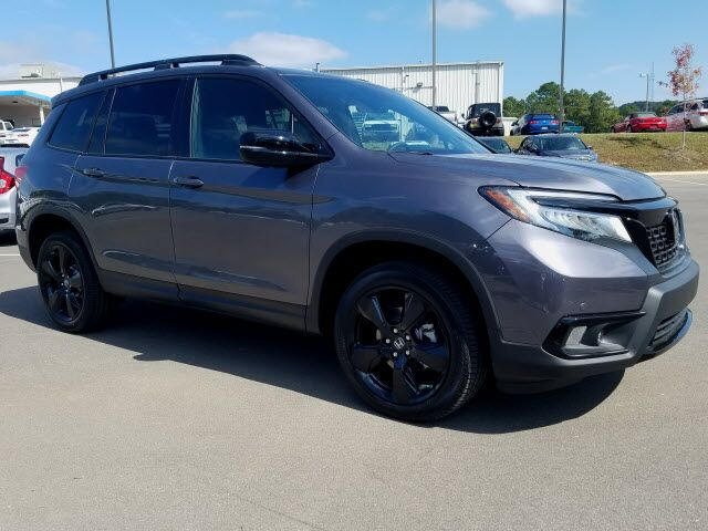 2019 Honda Passport Elite Chattanooga TN