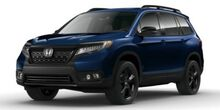 2019_Honda_Passport_Elite_ Covington VA