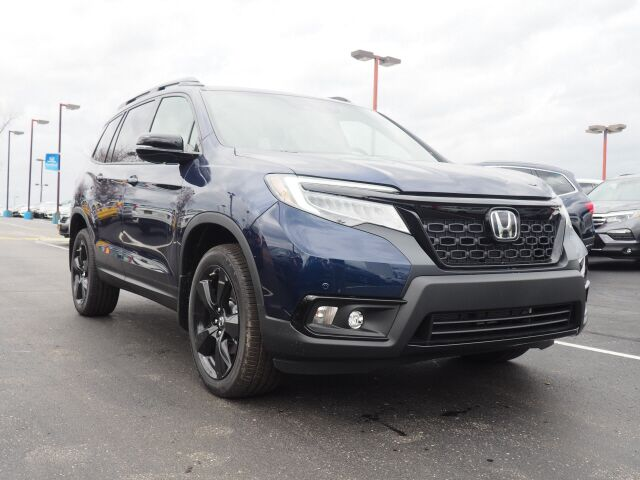 2019 Honda Passport Elite Dayton OH
