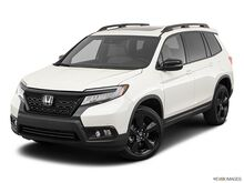 2019_Honda_Passport_Elite_ Duluth MN