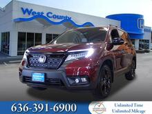 2019_Honda_Passport_Elite_ Ellisville MO