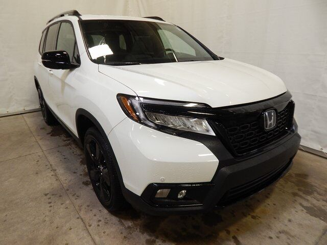 2019 Honda Passport Elite Holland MI