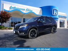 2019_Honda_Passport_Elite_ Johnson City TN