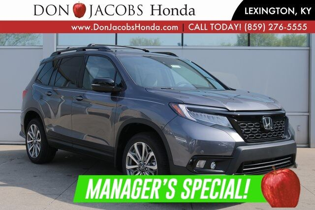2019 Honda Passport Elite Lexington KY