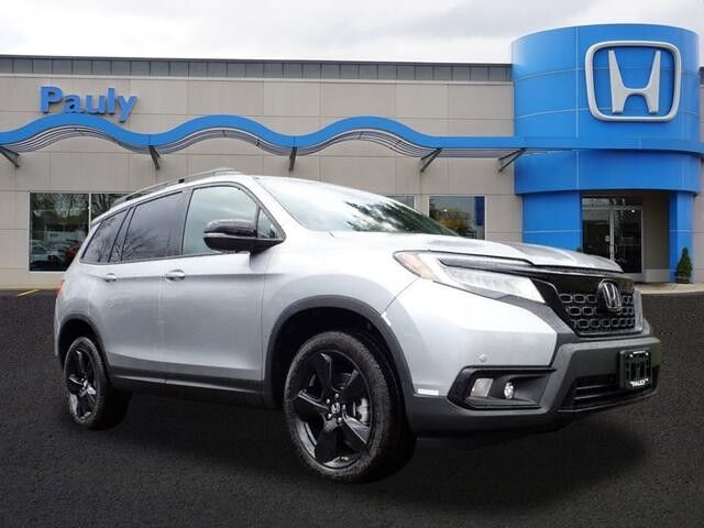 2019 Honda Passport Elite Libertyville IL