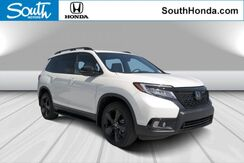 2019_Honda_Passport_Elite_ Miami FL
