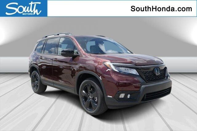 2019 Honda Passport Elite Miami FL