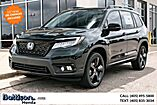 2019 Honda Passport Elite Oklahoma City OK