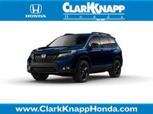 2019_Honda_Passport_Elite_ Pharr TX