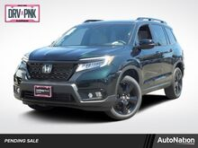 2019_Honda_Passport_Elite_ Roseville CA